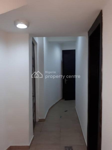 Sale, Chevron, Lekki, Lagos, Detached Duplex for Sale