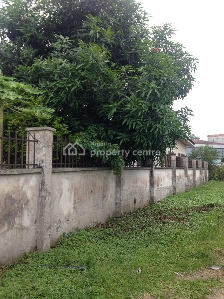 Personal Bungalow W/bq, Carport, Effurun Warri, Dsc Expressway, Effurun, Uvwie, Delta, Detached Bungalow for Sale