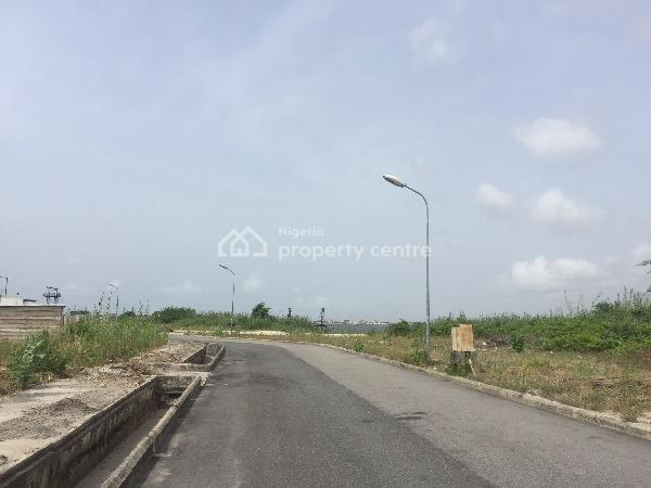Land for Sale in Royal Garden Estate, Ajah, Royal Garden Estate, Ajah, Not Far From The Prestigious Ajah Bridge, Lekki Expressway, Lekki, Lagos, Residential Land for Sale