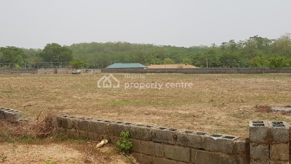 9500sqm Commercial Land By a B C Cargo, Close to Abc Cargo, Katampe (main), Katampe, Abuja, Commercial Land for Sale