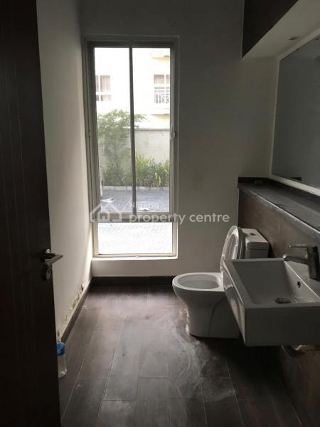 Luxury 4 Bed Maisonette in Oniru, Off Palace Road, Oniru, Victoria Island (vi), Lagos, Terraced Duplex for Rent