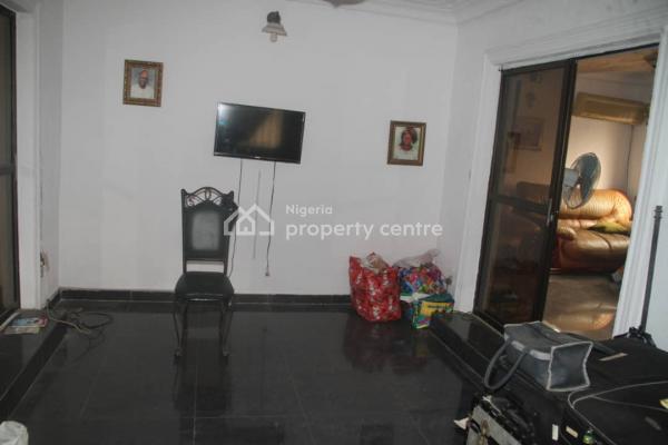 Solid 6 Bedroom Detached Duplex Plus 3 Bedroom Ensuite Flat in a Decent Neighbourhood, Off Ait Road Alagbado, Ijaiye, Lagos, Detached Duplex for Sale