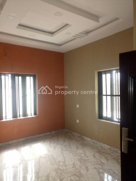 Newly Built Luxury 3 Bedroom Flat, Olokonla, Ajah, Lagos, Flat for Rent