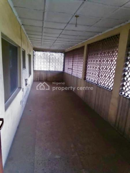 a Well Maintained 3 Bedroom Flat with a Study Room, Fagba, Agege, Lagos, Flat for Rent