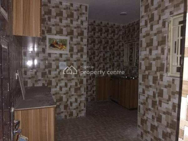 2 Bedroom Flat, Brand New Apartment, Opposite Lbs, Off Alasia Road, Hamony Estate, Ado, Ajah, Lagos, Semi-detached Bungalow for Rent