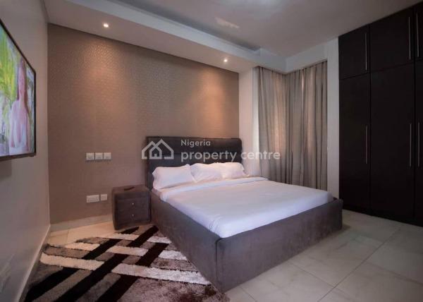 Tastefully Furnished 3 Bedroom Luxury Apartment, Old Ikoyi, Ikoyi, Lagos, Flat Short Let