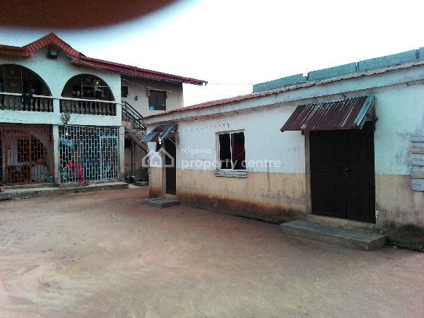 Block of Flats with Mini-auditorium, Adele-oge, Igando, Ikotun, Lagos, Block of Flats for Sale