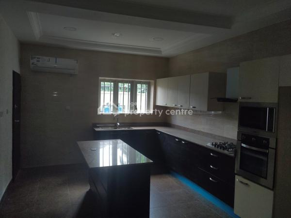 a Tastefully Furnished 5 Bedrooms with State of The Art Modern Facilities, Alexander Road, Ikoyi, Lagos, Terraced Duplex for Sale