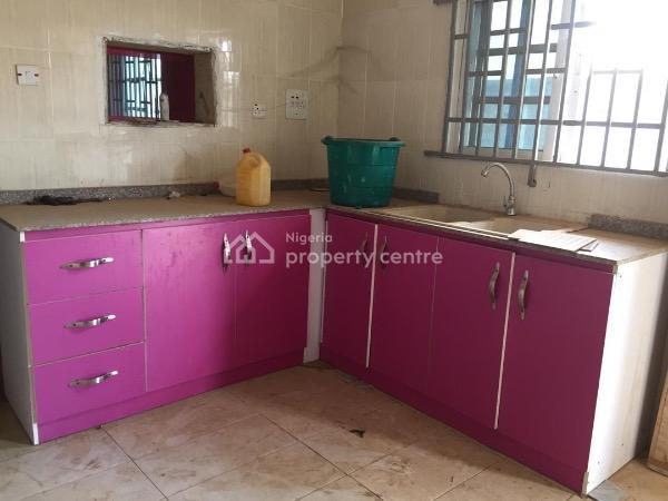 Luxury Built 4 Bedroom Bungalow with a Room Bq, Off Berger Express, Ojodu, Lagos, Detached Bungalow for Sale