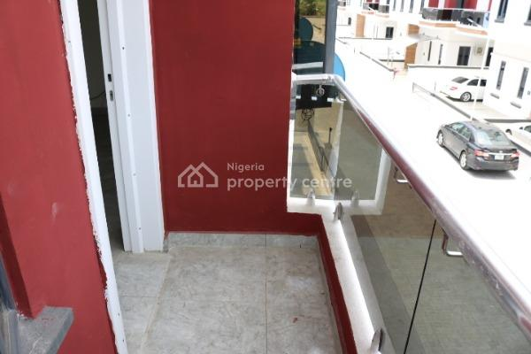 Brand New, Fully Serviced, Well Located and Exquisite Four (4) Bedroom Semi-detached Houses, By Chevron Headquarters, Lekki, Lagos, Semi-detached Duplex for Sale
