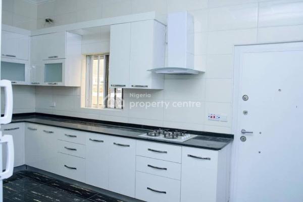 Luxury 5 Bedroom Detached Duplex with a Bq, Ikate Elegushi, Lekki, Lagos, Detached Duplex for Rent