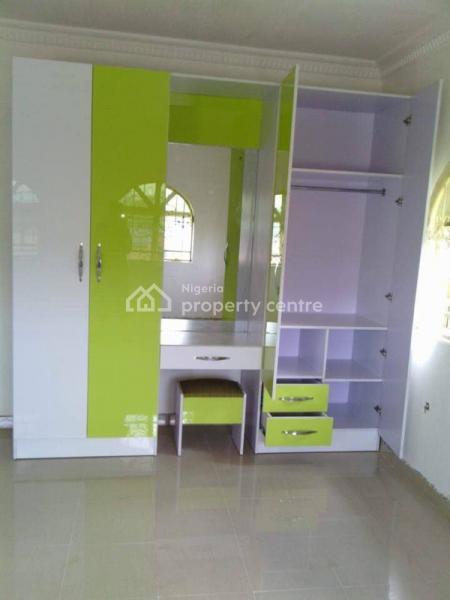 Brand New 5 Bedroom Detached Duplex, Ikate Elegushi, Lekki, Lagos, Detached Duplex for Rent