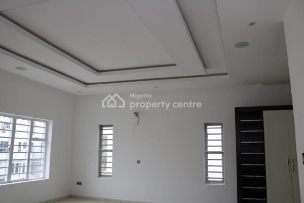 Magnificent, Brand New and Luxuriously Finished 5 Bedroom Fully Detached Duplex with Swimming Pool and Boys Quarters, Lekky County Homes (megamound Estate), Lekki, Lagos, Detached Duplex for Rent
