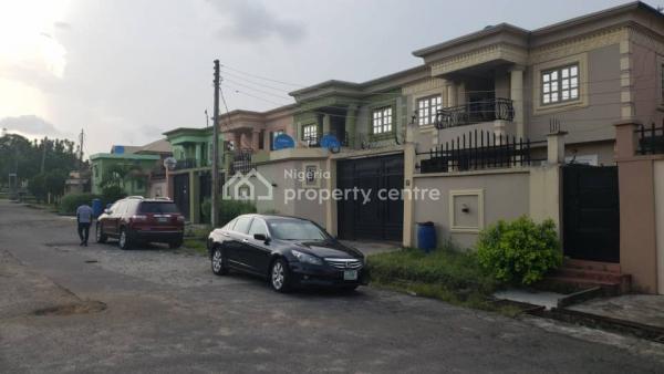 4 Bedroom Semi Detached Duplex,  All Rooms Ensuite, Magodo, Lagos, Semi-detached Duplex for Sale