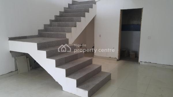 Brand New 3-bedroom Terrace House with 2-room Bq, Jakande First Gate, Jakande, Lekki, Lagos, Terraced Duplex for Rent