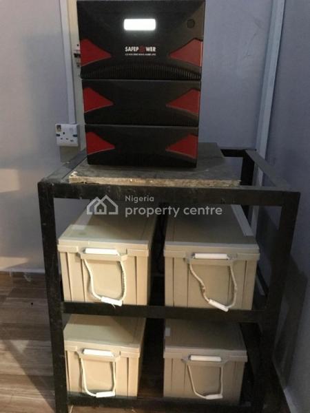 4 Bedroom Duplex with Bq, Oral Estate, Lekki, Lagos, Detached Duplex for Rent