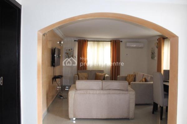 Luxury 2 Bedroom Flat, Opposite The Palms, Ring Road, Challenge, Ibadan, Oyo, Mini Flat Short Let