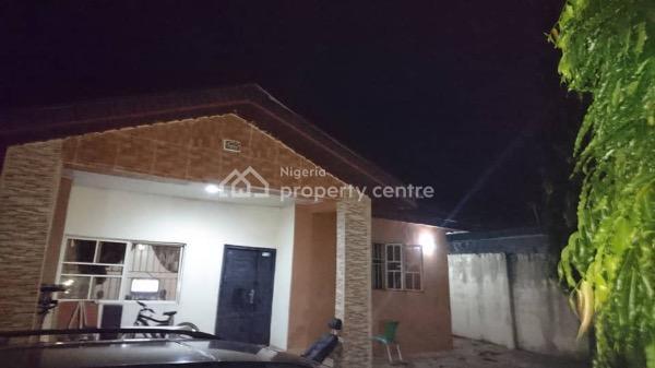 3 Bedroom All, Kuola Akala Road, Ibadan, Oyo, House for Sale