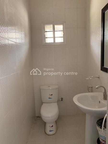 4 Bedroom Terrace Duplex, Mandelas Estate, Awoyaya, Ibeju Lekki, Lagos, Terraced Duplex for Rent