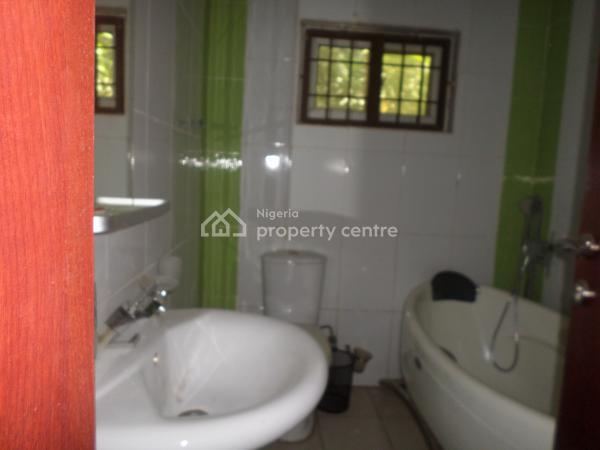 Twins Duplexes, Jabi, Abuja, Semi-detached Duplex for Rent