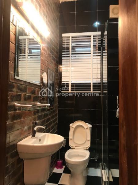 One (1) Bedroom Apartment, T Y Danjuma Street, Victoria Island (vi), Lagos, Flat Short Let