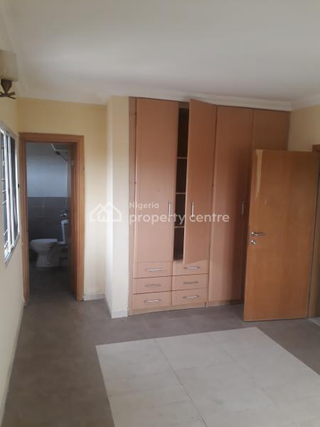 3 Bedroom Terrace Houses +1 Room Bq, Kusela Road, By Conoil, 4th Roundabout, Ikate Elegushi, Lekki, Lagos, Terraced Duplex for Rent