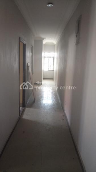 Spacious 5 Bedroom Duplex + Bq & Security House ( Self-compound), Phase 1, Gra, Magodo, Lagos, Semi-detached Duplex for Sale