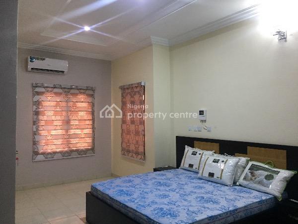 Luxurious Two Bedroom Apartment, Along Lento Aluminum, Life Camp, Gwarinpa, Abuja, Flat Short Let