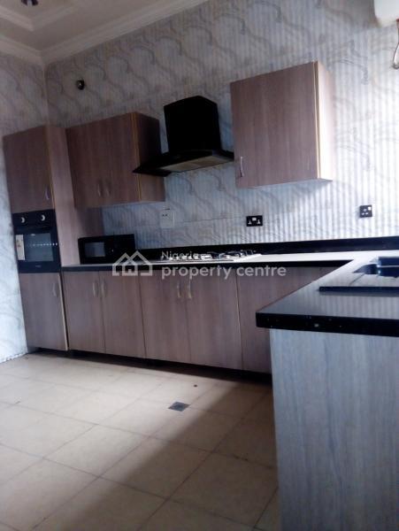 4 Bedroom Duplex  + 1 Room Bq, Mende, Maryland, Lagos, Semi-detached Duplex for Rent