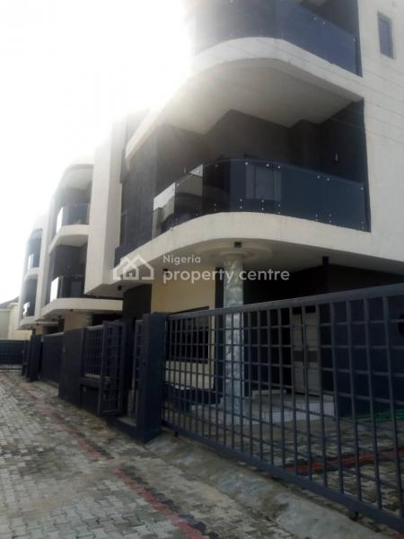 a Well Built Architecturally Designed, Massive,  Spacious and Newly Built 6 Units of 5 Bedroom Detached Duplexes Plus a Room Bq, Ikate Elegushi, Lekki, Lagos, Detached Duplex for Sale