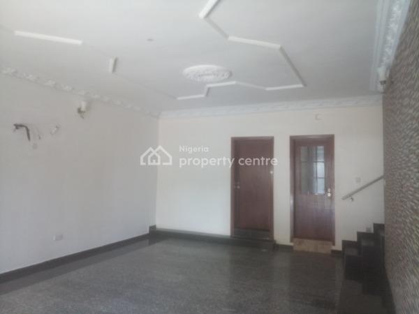 Alluring 2 Bedroom Terrace Duplex, Lekki Phase 1, Lekki, Lagos, Terraced Duplex for Rent