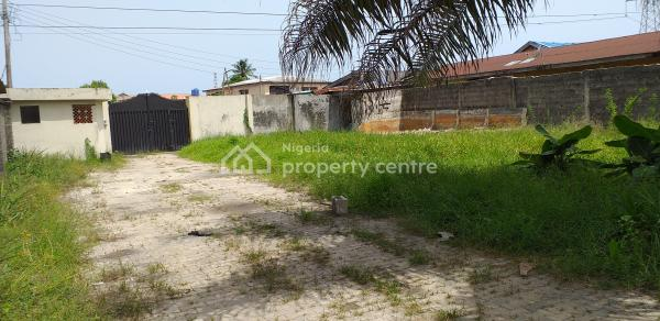 3 Bedroom  Bungalow in a Large Compound Stand Alone Good for Commercial  Or Residential Purpose, Off Addo Road, Before Roundabout, Ado, Ajah, Lagos, Detached Bungalow for Rent