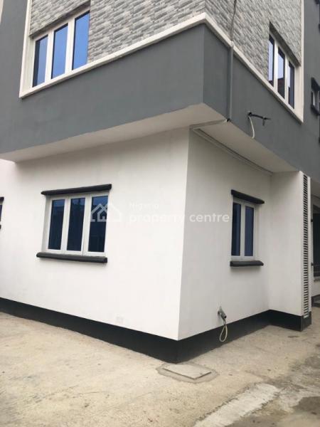 6 No of 3 Bedroom Flats, Ogba, Ikeja, Lagos, Flat for Sale