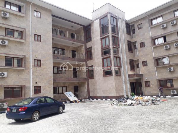Newly Completed Luxury 3 Bedroom Block of Flats, 3rd Avenue, Banana Island, Ikoyi, Lagos, Flat for Rent