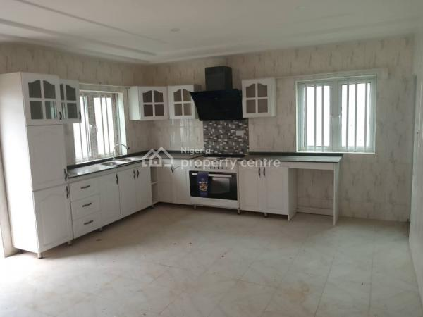 Standard House in an Equally Standard Environment, Suncity Estate, Galadimawa, Abuja, Detached Duplex for Sale