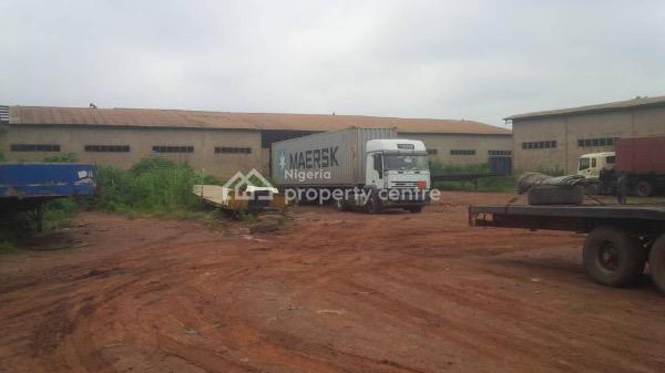 Warehouse, Nb Area, Alakia, Ibadan, Oyo, Warehouse for Sale
