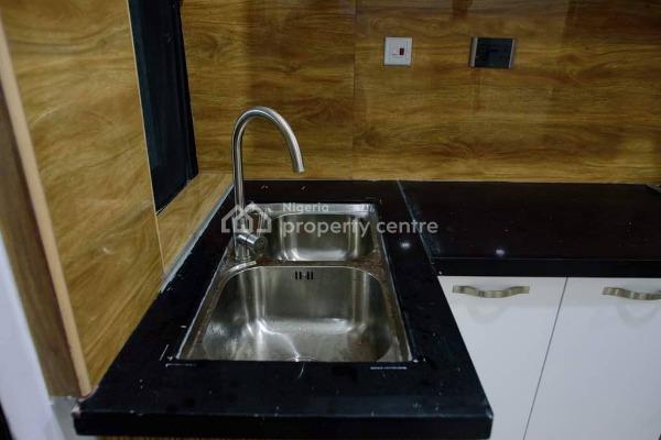 Block of 6 Units of Luxurious 3 Bedroom Flat with Bq, Allen, Ikeja, Lagos, Block of Flats for Sale