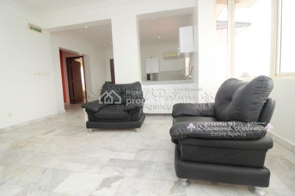 3 Bedroom Furnished Serviced Flat, Old Ikoyi, Ikoyi, Lagos, Flat for Rent