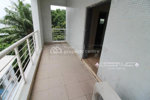 4 Bedroom Furnished Maisonette, Old Ikoyi, Ikoyi, Lagos, Terraced Duplex for Rent