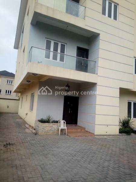 5 Bedrooms Semi Detached Duplex, Off Oduduwa Crescent, Ikeja Gra, Ikeja, Lagos, Semi-detached Duplex for Sale