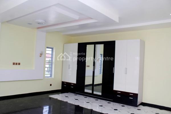 5 Bedroom Duplex, Chevron, Orchild Hotel Road, Chevy View Estate, Lekki, Lagos, Detached Duplex for Sale