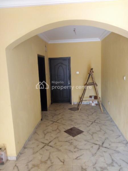 Brand New Luxury Block of 4 Nos 3 Bedroom Flats, 2, Olumuyiwa Ilo Street, Abule Odu, Egbeda, Alimosho, Lagos, Flat for Rent