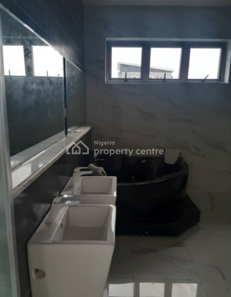 Luxury New and Exquisitely Finished Duplex with Simmimg Pool, Pinnock Beach, Osapa, Lekki, Lagos, Detached Duplex for Sale