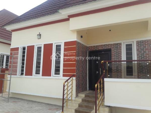 Brand New 3 Bedroom Flat and a Bq Ensuit, Gra, Enugu, Enugu, Flat for Sale