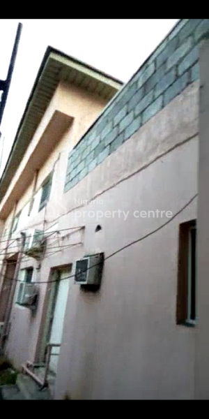Fully Detached 5 Bedrooms Duplex with 2 Rooms Bq Size 1000sqm, Zone 6, Wuse, Abuja, Detached Duplex for Sale