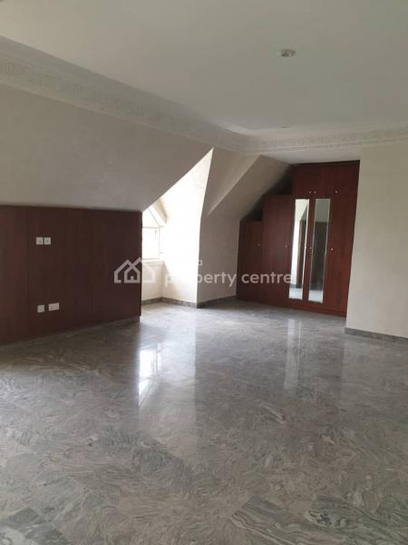 7 Bedroom Duplex with Penthouse, Asokoro District, Abuja, Detached Duplex for Sale