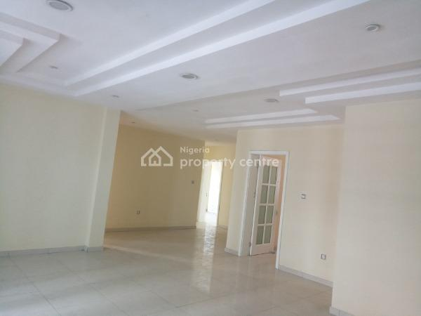 Brand New Service Luxury 3 Bedroom with Bq, Chevron Axis, Lekki, Lagos, Flat for Rent