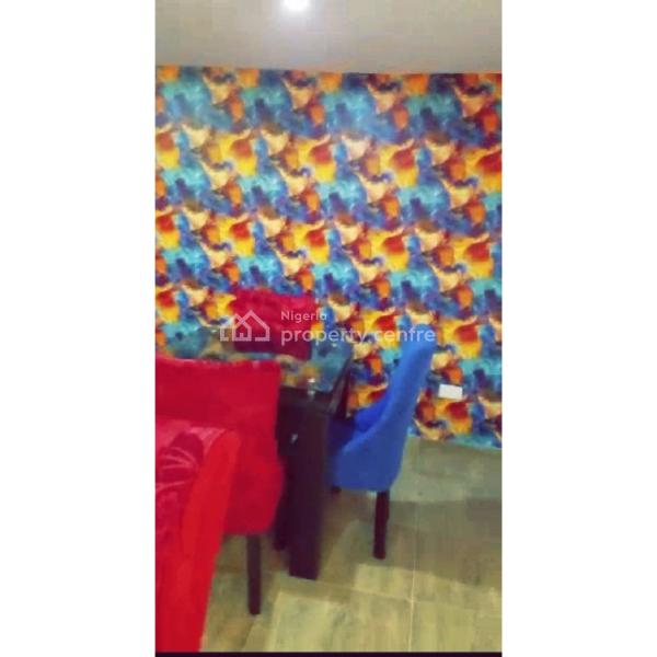 2 Bedroom, Lekki Phase 1, Lekki, Lagos, Flat Short Let