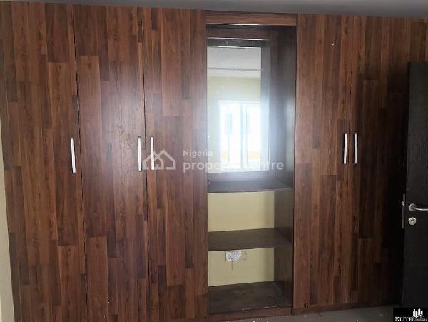 New | Luxury 4 Bedroom Semi Detached Duplex |  Serviced, Off Chevron Drive, Lekki, Lagos, Semi-detached Duplex for Rent