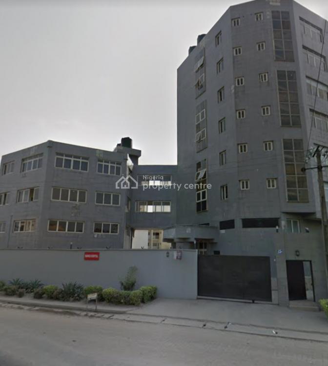 Hospital, Chief Yesuffu Abisogun Road, Oniru, Victoria Island (vi), Lagos, Commercial Property for Sale